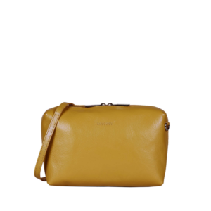 MYOMY My Boxy Bag Handbag Seville Ocher-0