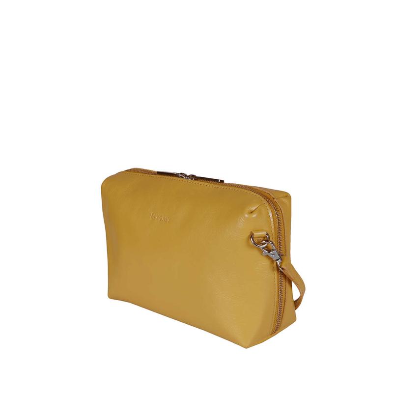 MYOMY My Boxy Bag Handbag Seville Ocher-176761