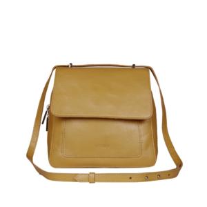 MYOMY My Boxy Bag Locker Seville Ocher-0