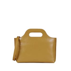MYOMY My Carry Bag Mini Seville Ocher