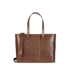 MYOMY My Paper Bag Wrapped Workbag Hunter Waxy Original-0