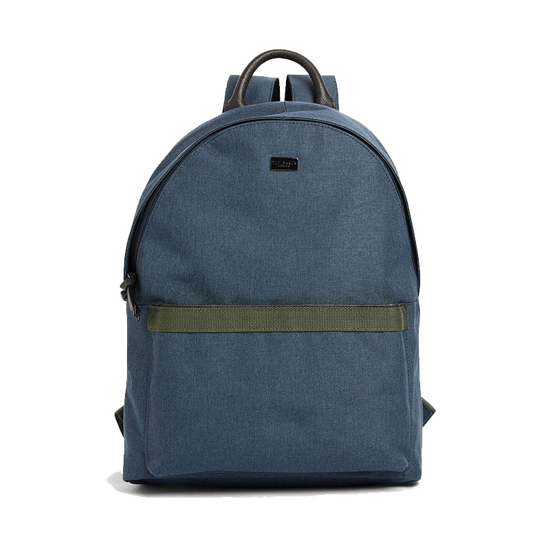 Ted Baker Setgo Nylon Backpack Navy-0