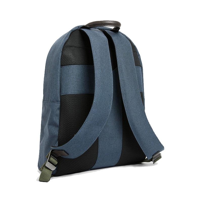 Ted Baker Setgo Nylon Backpack Navy-179896