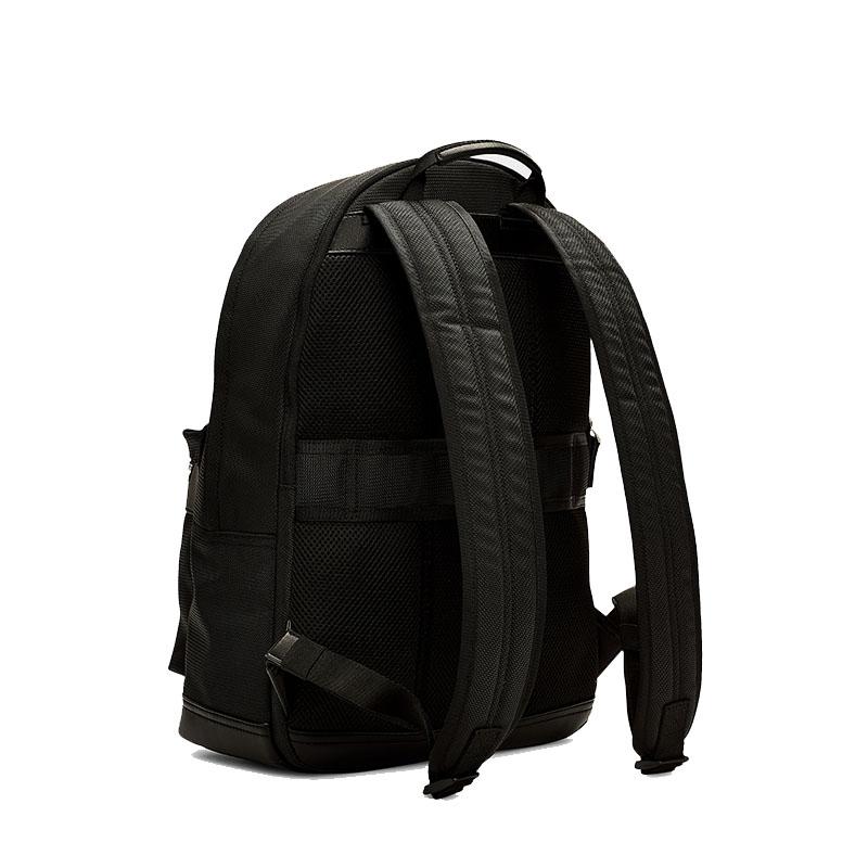 Tommy Hilfiger Elevated Laptop Backpack Black-179618