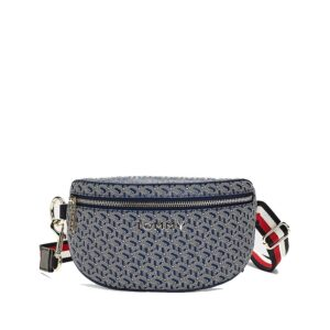 Tommy Hilfiger Iconic Tommy Bumbag Blue Ink