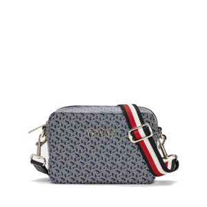 Tommy Hilfiger Iconic Tommy Camerabag Blue Ink