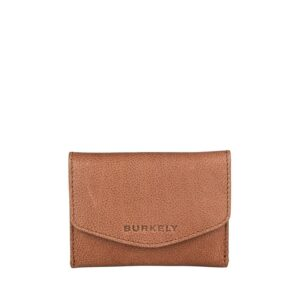 Burkely Just Jackie Wallet Small Cognac-0