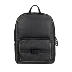 "Burkely Rebel Reese 15"" Backpack Black-0"