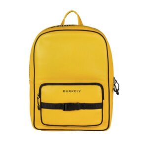 "Burkely Rebel Reese 15"" Backpack Yellow-0"