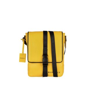 Burkely Rebel Reese Large Crossover Yellow-0
