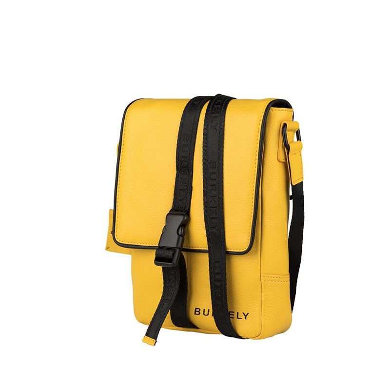 Burkely Rebel Reese Large Crossover Yellow-180459