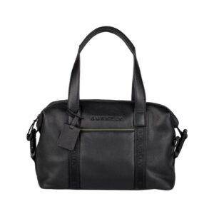 Burkely Rebel Reese Small Handbag Black-0