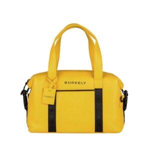 Burkely Rebel Reese Small Handbag Yellow-0