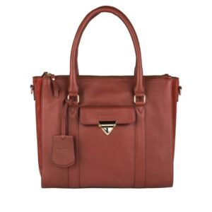 Burkely Secret Sage Handbag M Brown