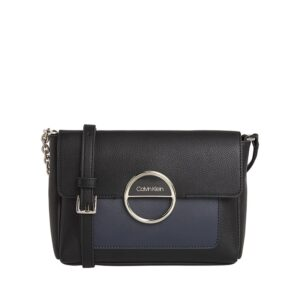 Calvin Klein Hoop Shoulderbag Black