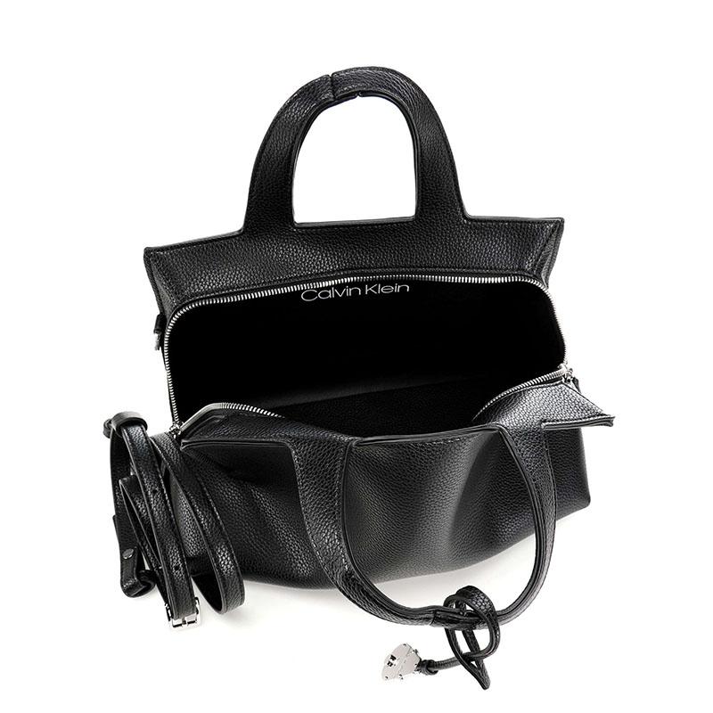 Calvin Klein Neat Handbag Black-179127