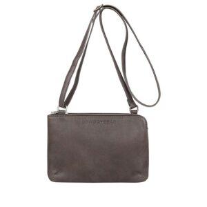 Cowboysbag Bag Adabelle Storm Grey-0