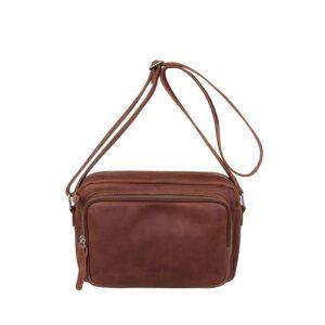Cowboysbag Oakland Bag Cognac-0
