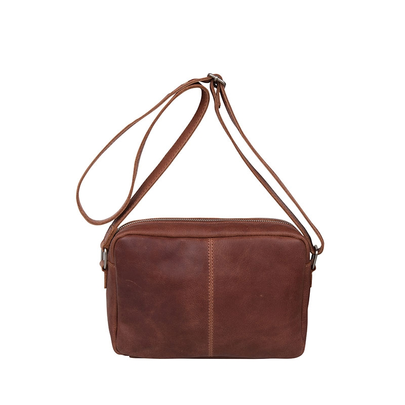 Cowboysbag Oakland Bag Cognac-179964