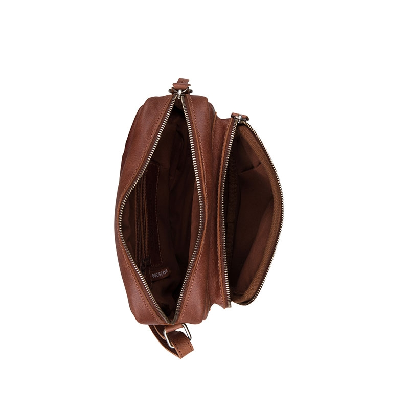 Cowboysbag Oakland Bag Cognac-179965