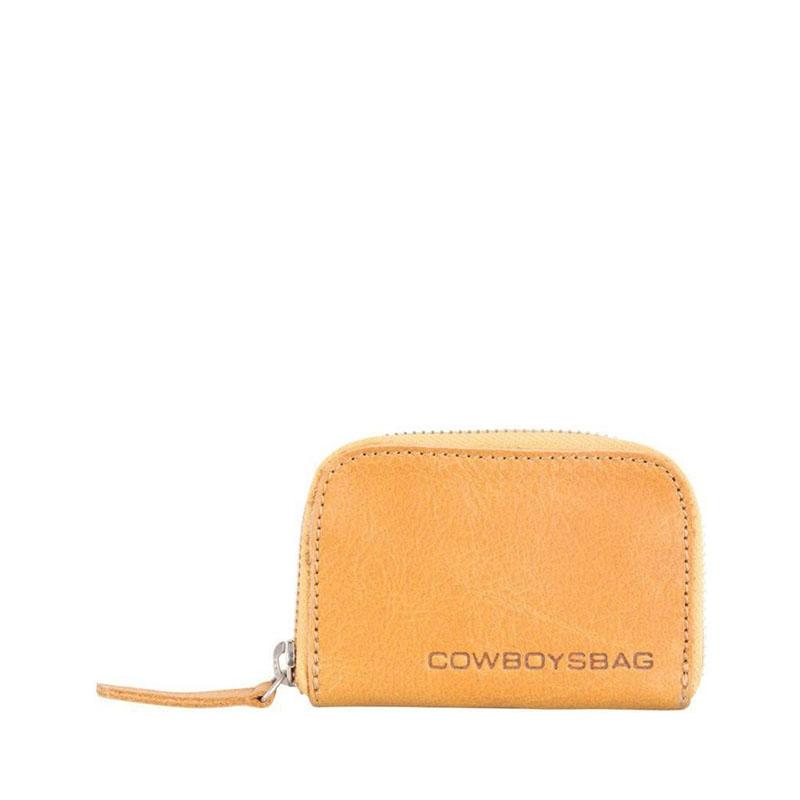 Cowboysbag Purse Holt Amber-0