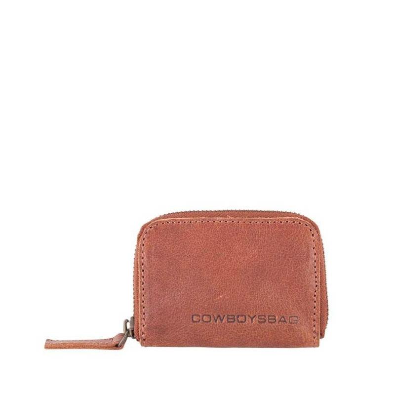 Cowboysbag Purse Holt Cognac-0
