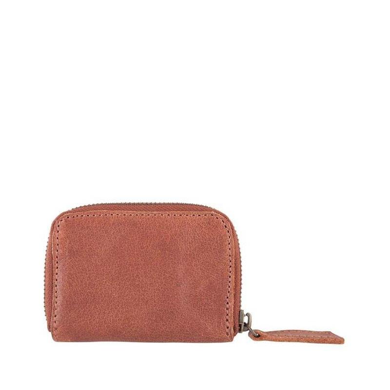 Cowboysbag Purse Holt Cognac-179955