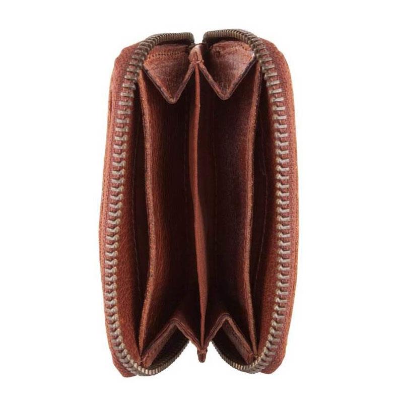 Cowboysbag Purse Holt Cognac-179956
