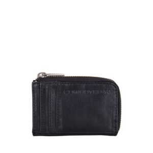 Cowboysbag Wallet Upton Black-0