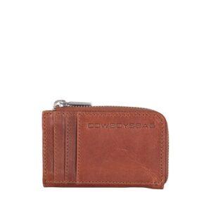 Cowboysbag Wallet Upton Cognac