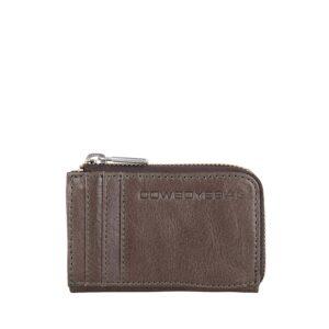 Cowboysbag Wallet Upton Storm Grey-0