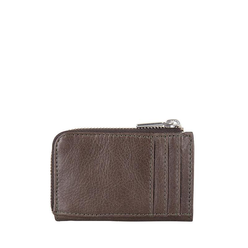 Cowboysbag Wallet Upton Storm Grey-179974