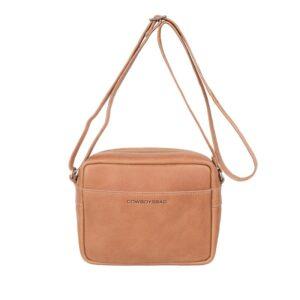 Cowboysbag Woodbine Bag Camel-0