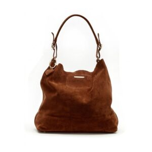 Fabienne Chapot Blossom Bag Toffee Brown
