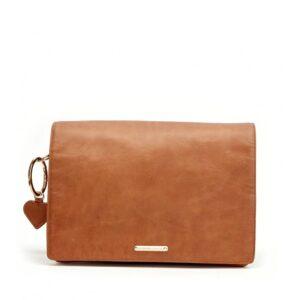 Fabienne Chapot Felice Bag B Cognac-0