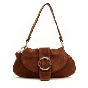 Fabienne Chapot Flash Bag Toffee Brown-0