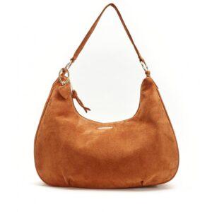 Fabienne Chapot Jenny Bag Cognac-0
