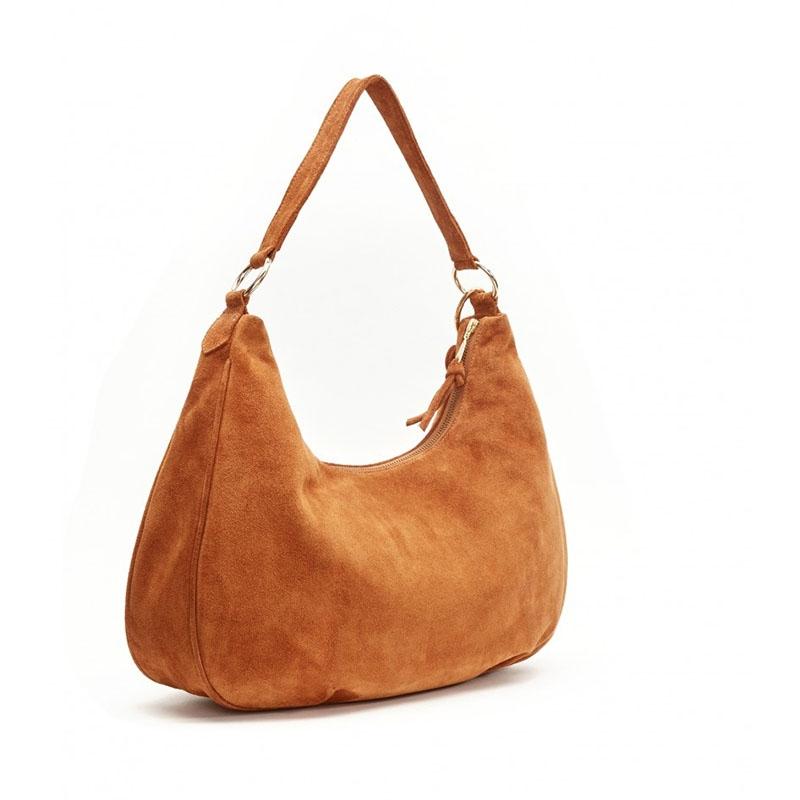 Fabienne Chapot Jenny Bag Cognac-180133
