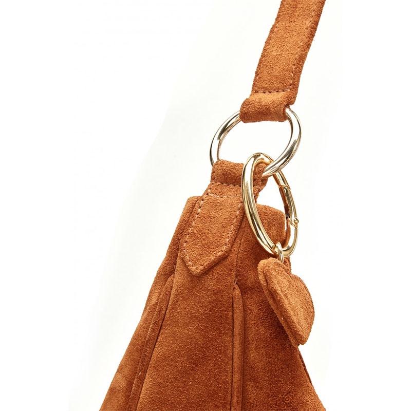 Fabienne Chapot Jenny Bag Cognac-180135