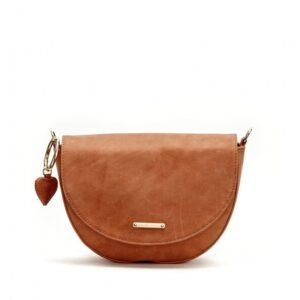 Fabienne Chapot Philine Bag Cognac-0