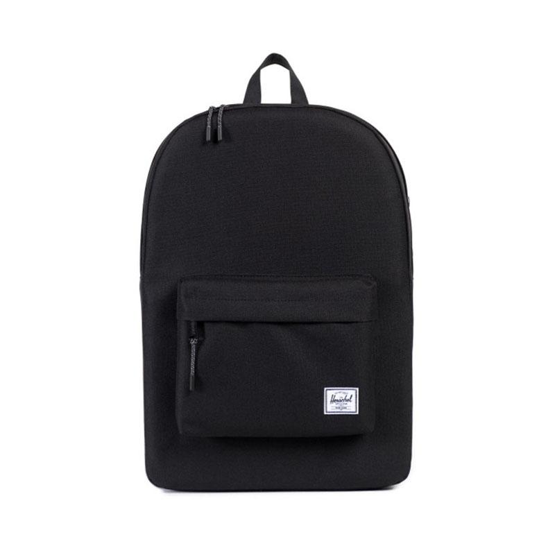 Herschel Classic Backpack Black-0