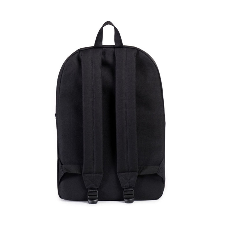 Herschel Classic Backpack Black-181602