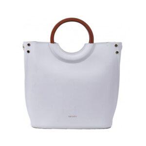 INYATI Viviana Handbag White-0