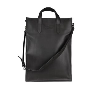 Laauw Gijs Shopper Black-0