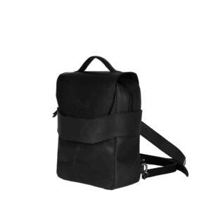 Laauw Indi Bag Black