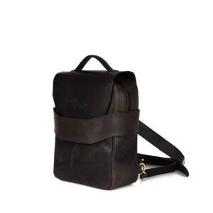 Laauw Indi Bag Dark Brown