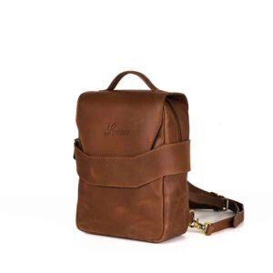 Laauw Indi Bag Tan