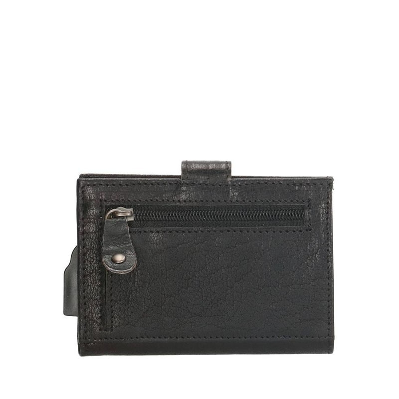 Micmacbags Old West CC-Holder Black-180739