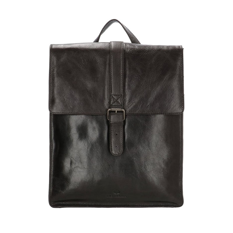 Micmacbags Porto Backpack Black-0