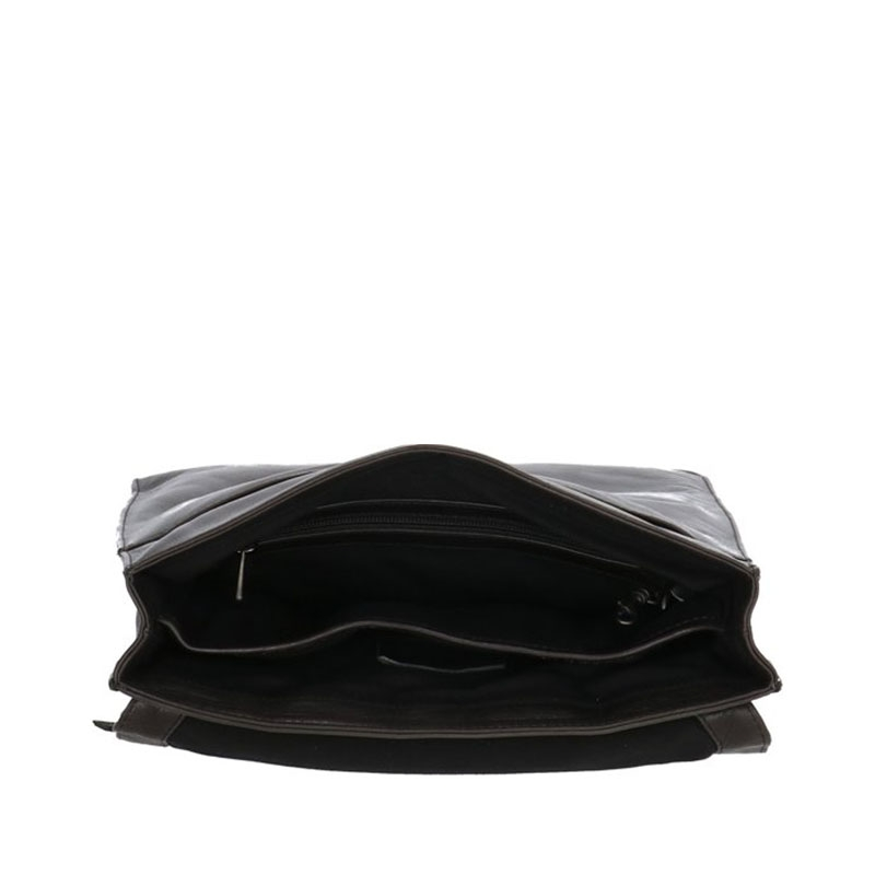 Micmacbags Porto Backpack Black-180725